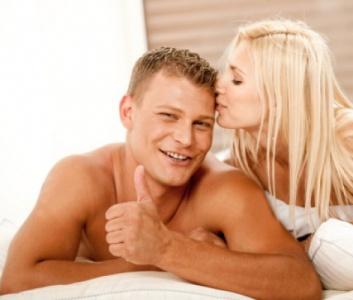 Как доставить парню настоящее удовольствие в сексе