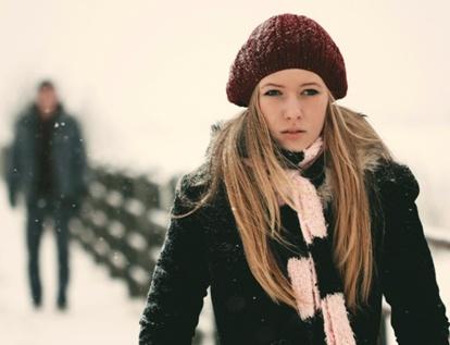 Как помириться с девушкой после расставания