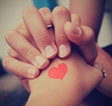 Как признаться девушке в любви стихи