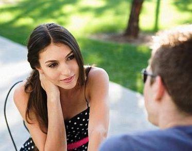 что говорить девушке когда хочешь познакомится