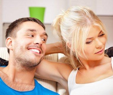 Как узнать спала ли девушка с другим