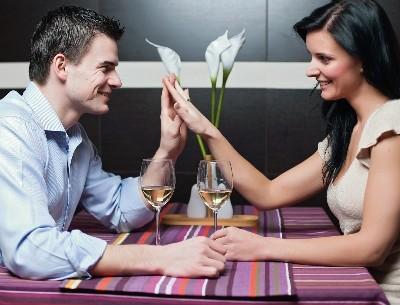 Как вести себя при встрече с бывшей девушкой