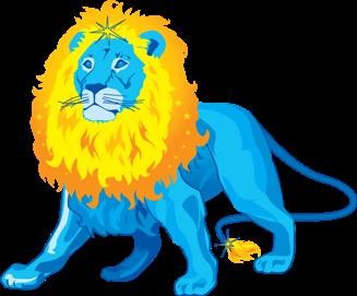 Любовный гороскоп Мужчины-Льва