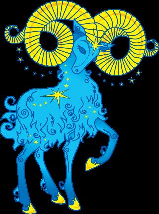 Любовный гороскоп Мужчины-Овна