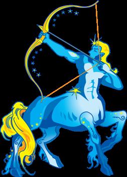 Любовный гороскоп Мужчины-Стрельца