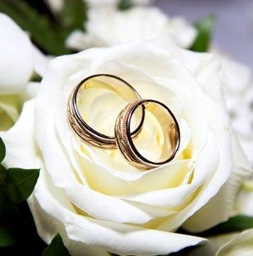 Оригинальные поздравления молодым на свадьбе