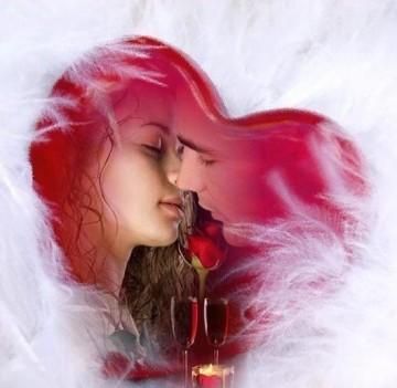 Симптомы любви