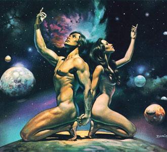 Сексуальный и эротический гороскоп