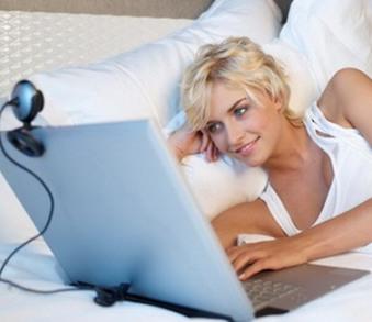 Общение через Скайп бесплатно с девушками и мужчинами